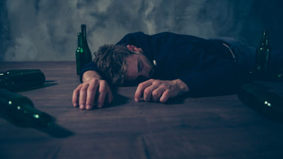 US Binge Drinking Is Intensifying
