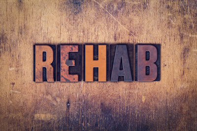 Rehab for Heroin