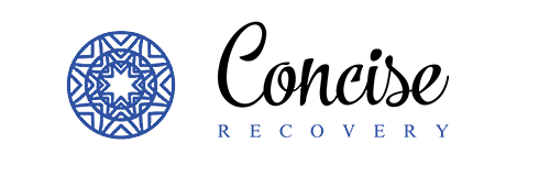 Concise Recovery Center Logo