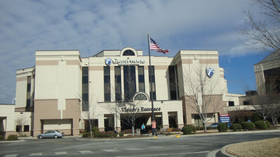 Photo of Crestwood Medical Center of Huntsville in Huntsville, AL