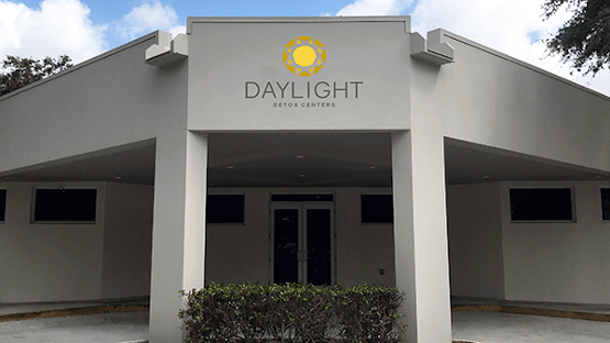 Photo of Daylight Recovery Center in West Palm Beach, FL