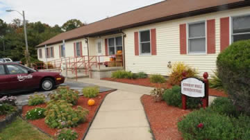 Photo of Maryville Addiction Treatment Center in Williamstown, NJ