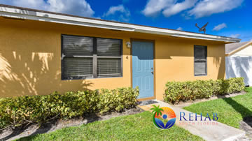 Photo of Rehab South Florida in West Palm Beach, FL