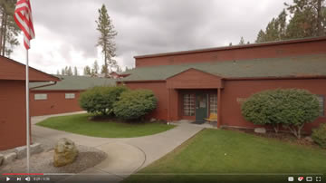 Photo of Tamarack Center in Spokane, WA