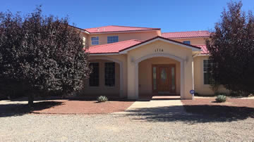 Photo of ViewPoint Rehabilitation Center in Rio Rancho, NM