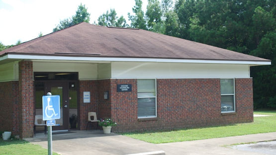 Photo of West Alabama Mental Health Center in Butler, AL